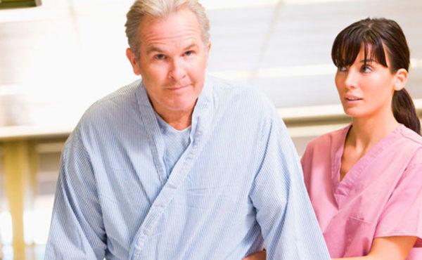 Cuidados al cuidador de mayores
