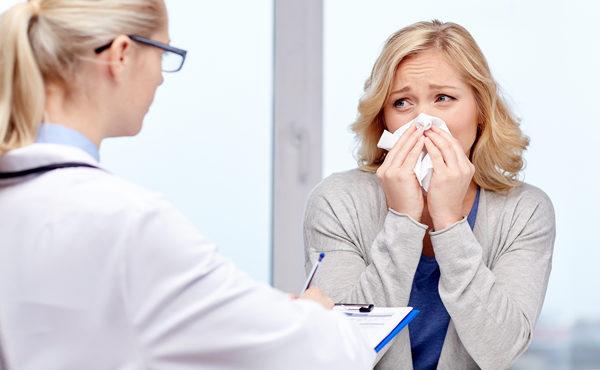 Alergias para médicos de atención primaria